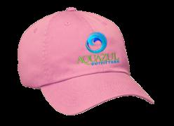 Hat_Pink