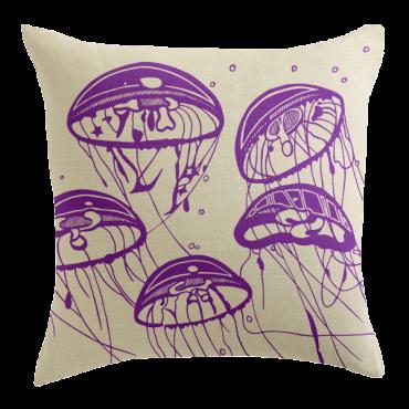 Jellyfish-Pillow