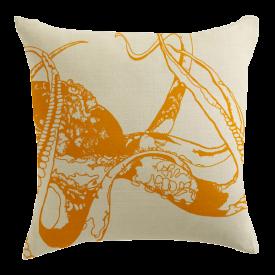 Octopus-Pillow