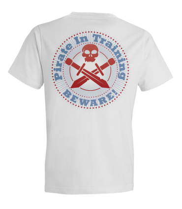 Children's Pirate Shirts