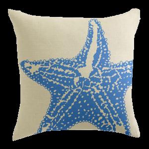 Starfish-Pillow