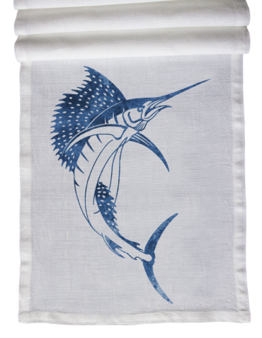 Sailfish-Table-Runner