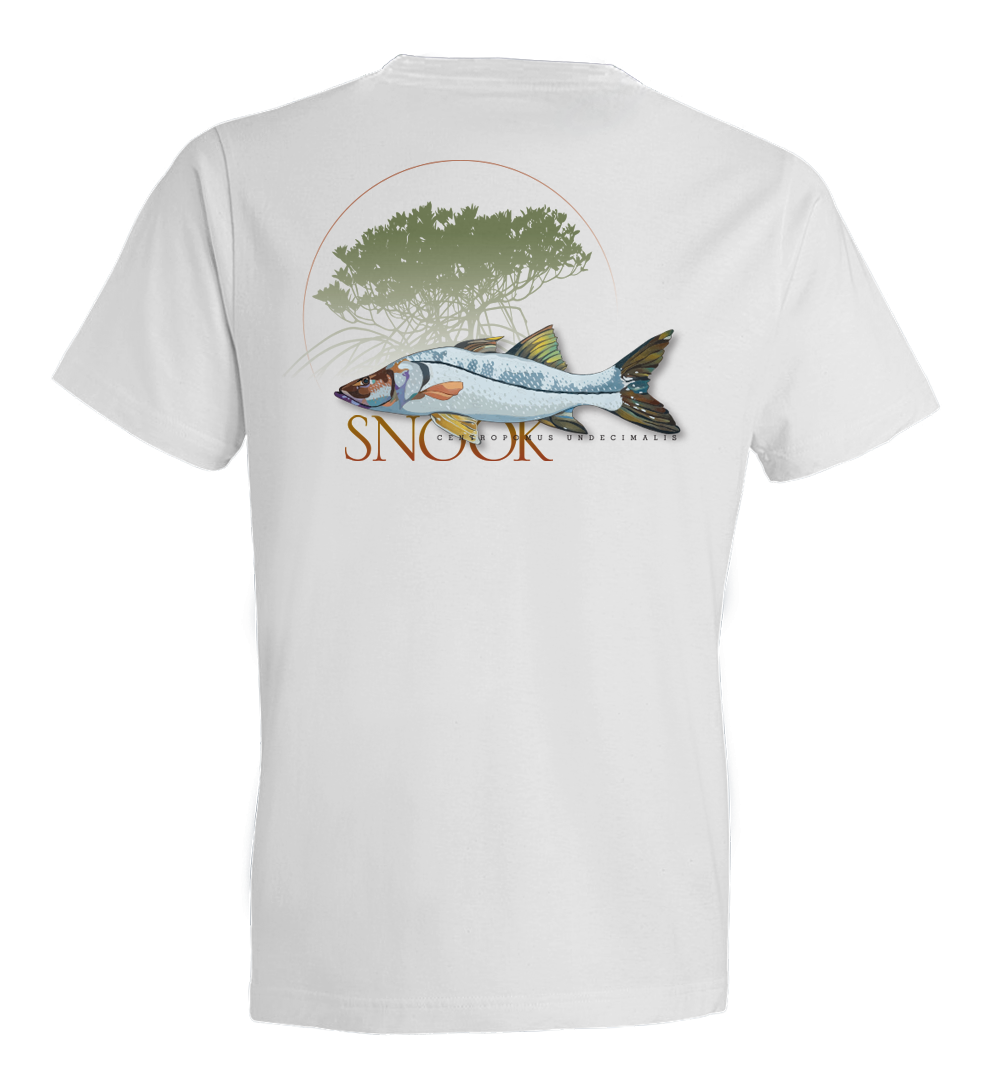 Men's Fishing Shirts