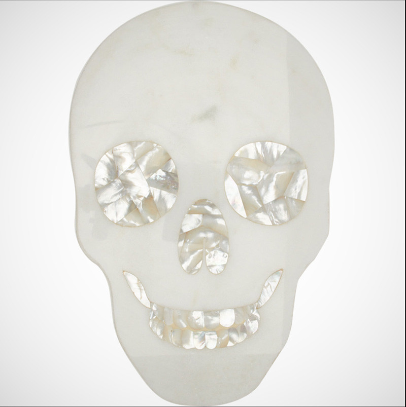 TFCU007-skull-board-white